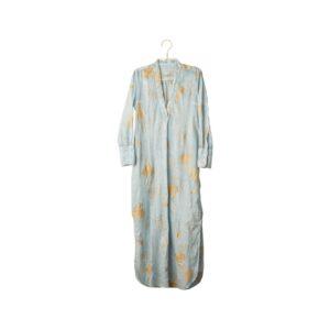 Shopbillede kjole lyseblå