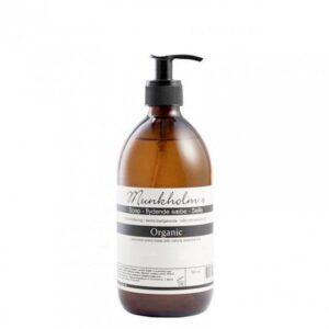 Shopbillede munkholm håndsæbe 250 ml. Rose og sandelwood
