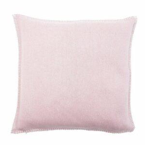 Shopbillede pude lyserød