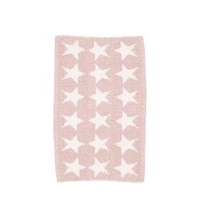 Tæppe med stjerner i PVC
