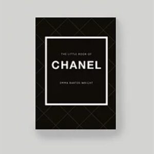 The Little book of CHENEL