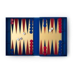 backgammon spil åben miljøbillede
