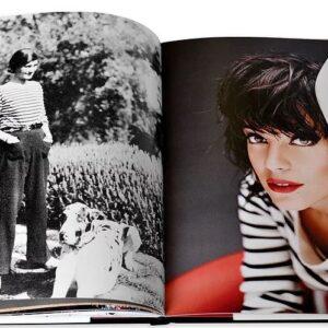 Chanel bog 3 i en.