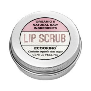 Lip scrub Cooking