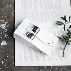 gavepose-Pesto miljøbillede