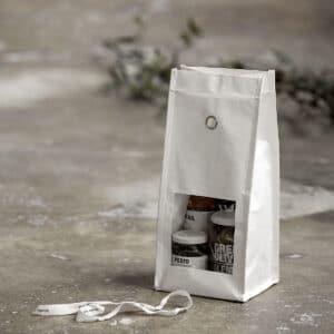 gavepose-tapas miljøbillede