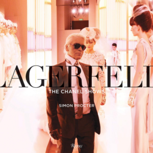 LAGERFELD the CHANEL Show
