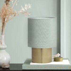 lampe cozy abbie mint miljøbillede