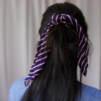 Maja elastik med tørklæde miljøbillede