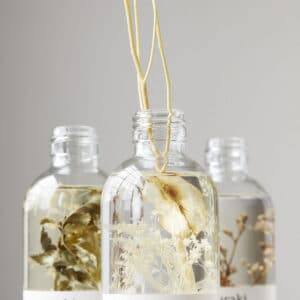 miljøbillede duftdiffuser, Vivid shades