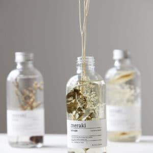 miljøbillede duftdispenser Verbena drizzle