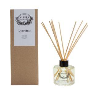 Billede af duftpinde Nytvättat