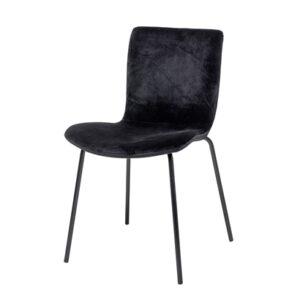 shopbillede af stol fra siden