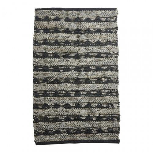 tæppe med tern
